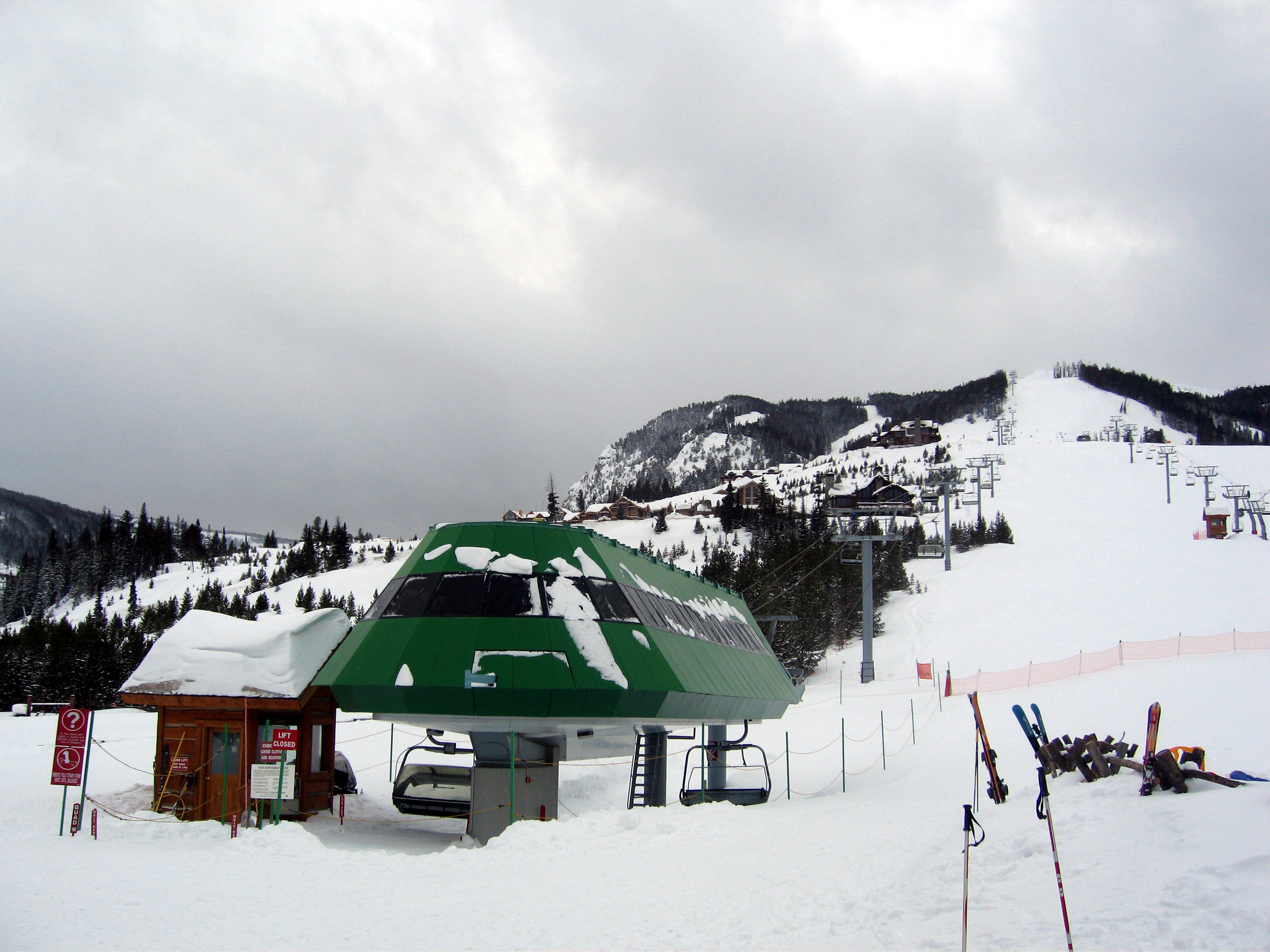 Top Ten Longest Chairlifts in North America – Lift Blog