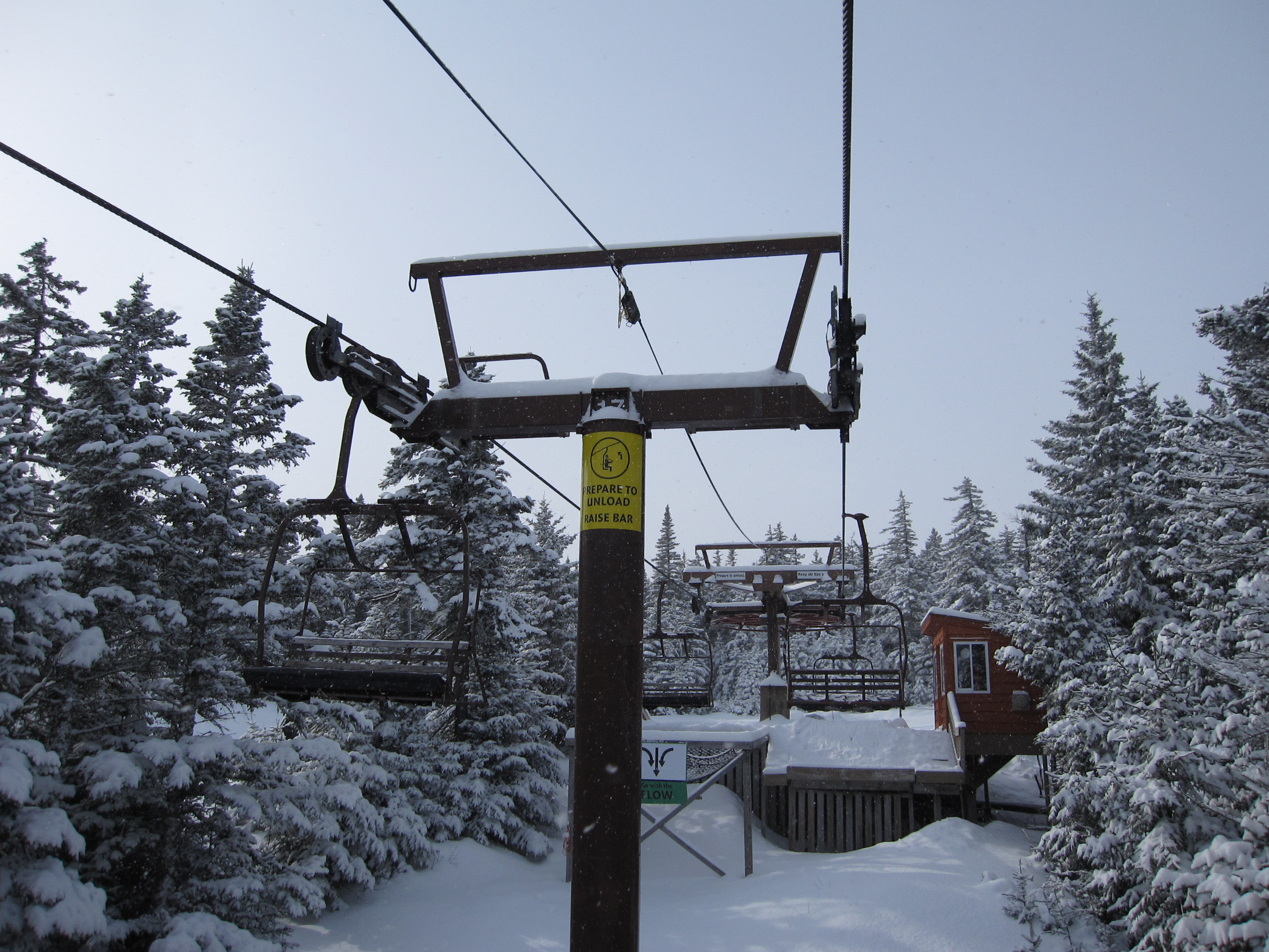 fallout from timberline – lift blog