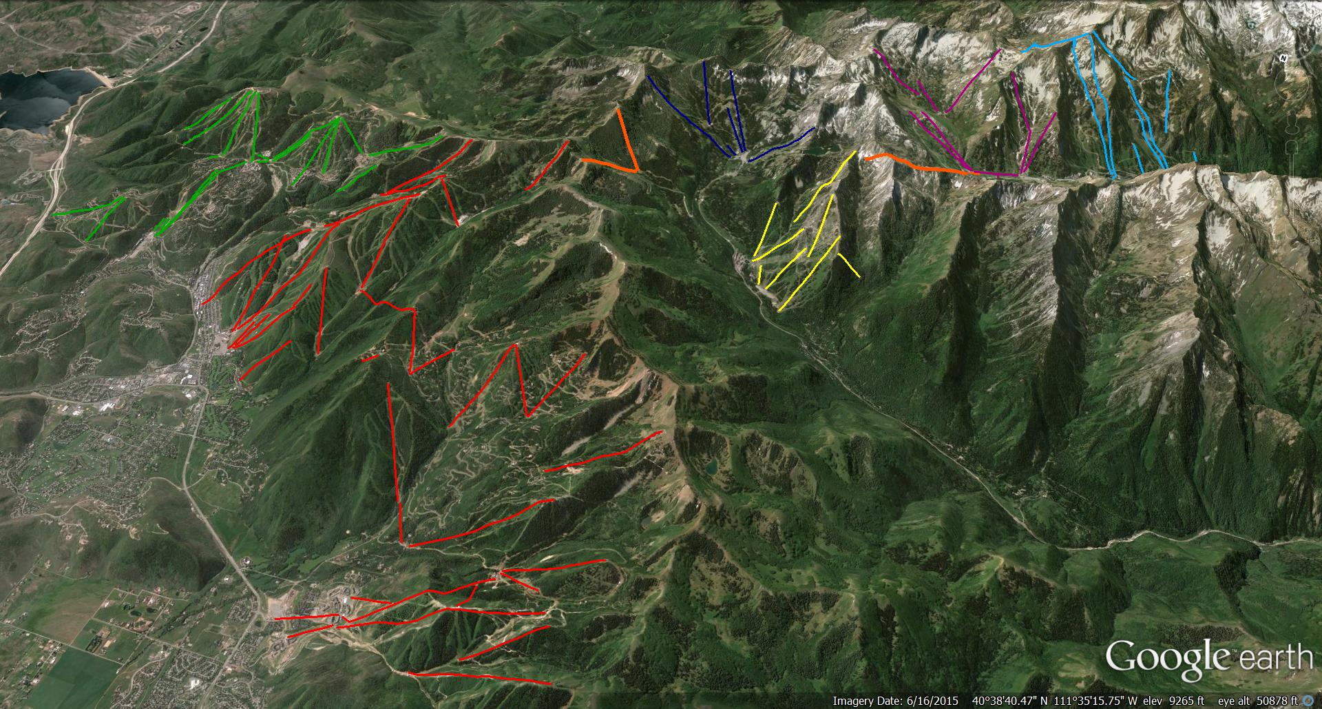 one wasatch overview
