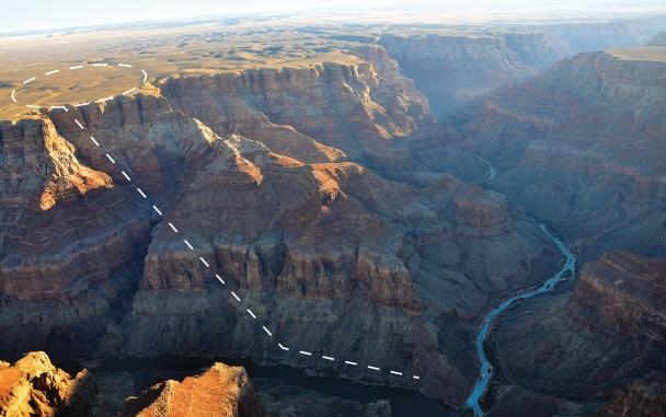 confluence escalade route