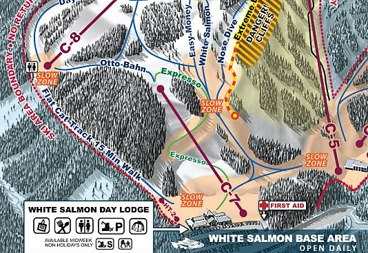 Skytrac to Replace Aging Chairlifts at Mt. Baker and Mt. Hood ...