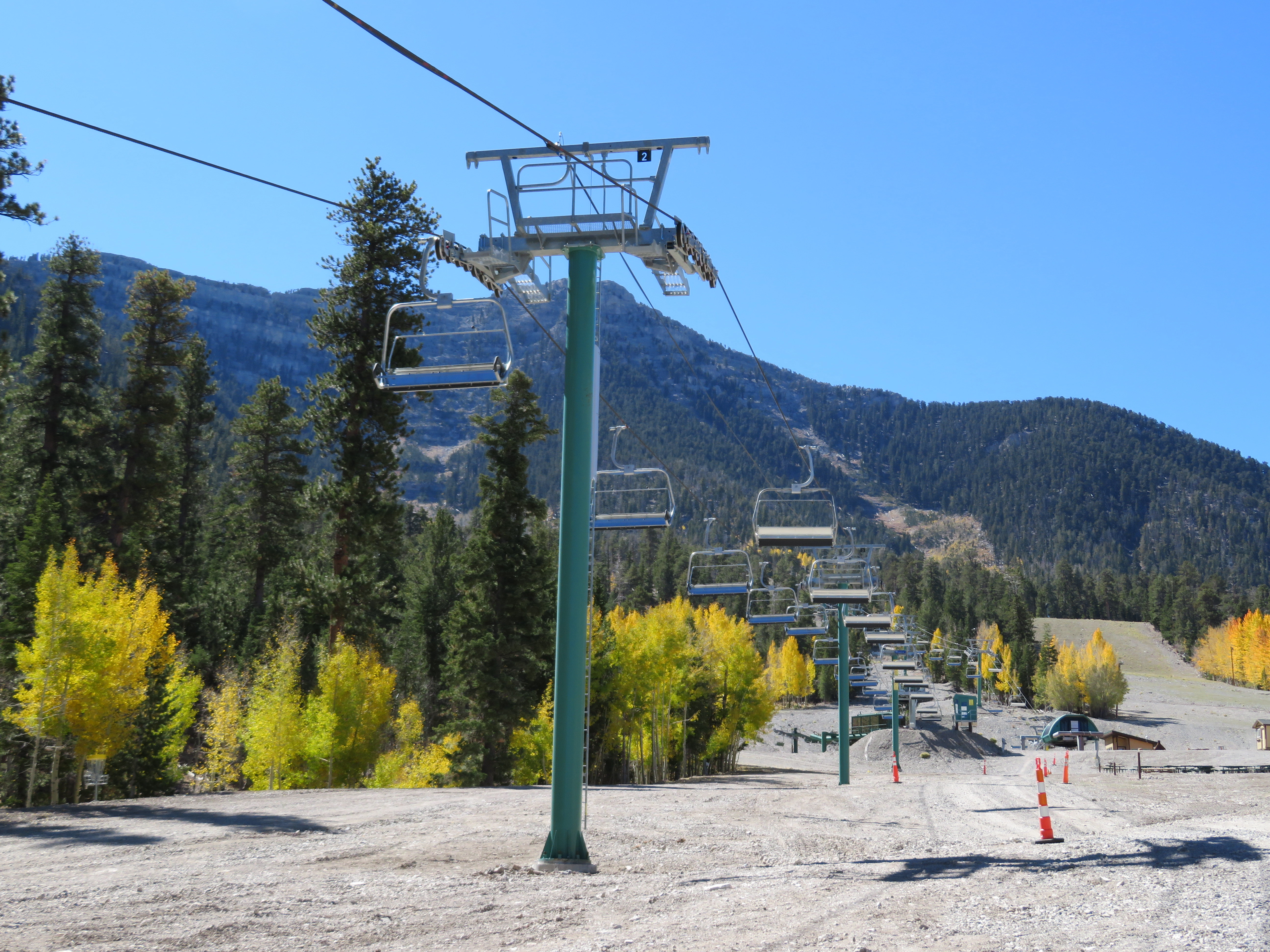 lee canyon inches closer to new lifts – lift blog