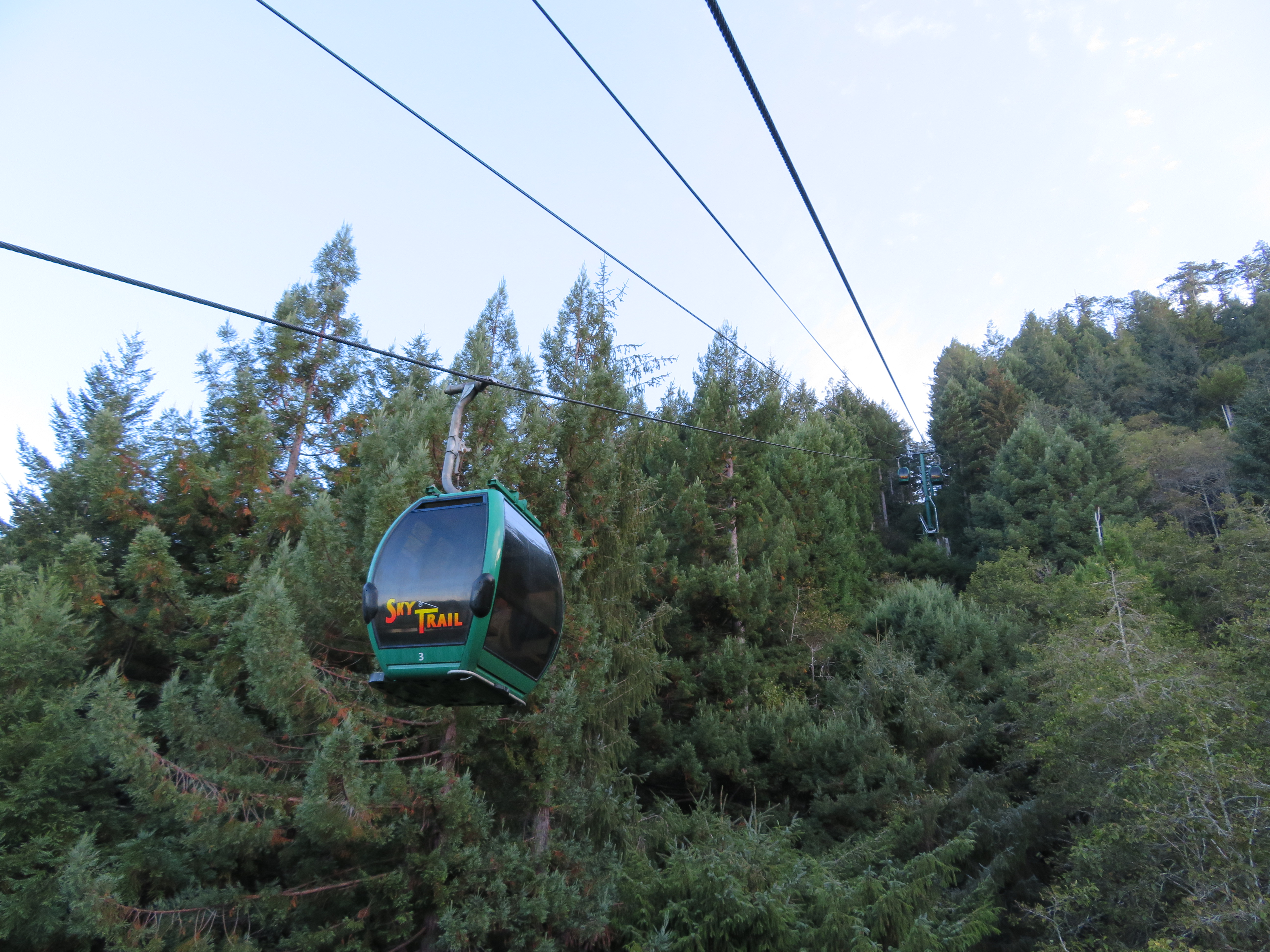 In california parks zoos wow with gondolas lift blog delta flyereagles flight californias great america kristyandbryce Image collections