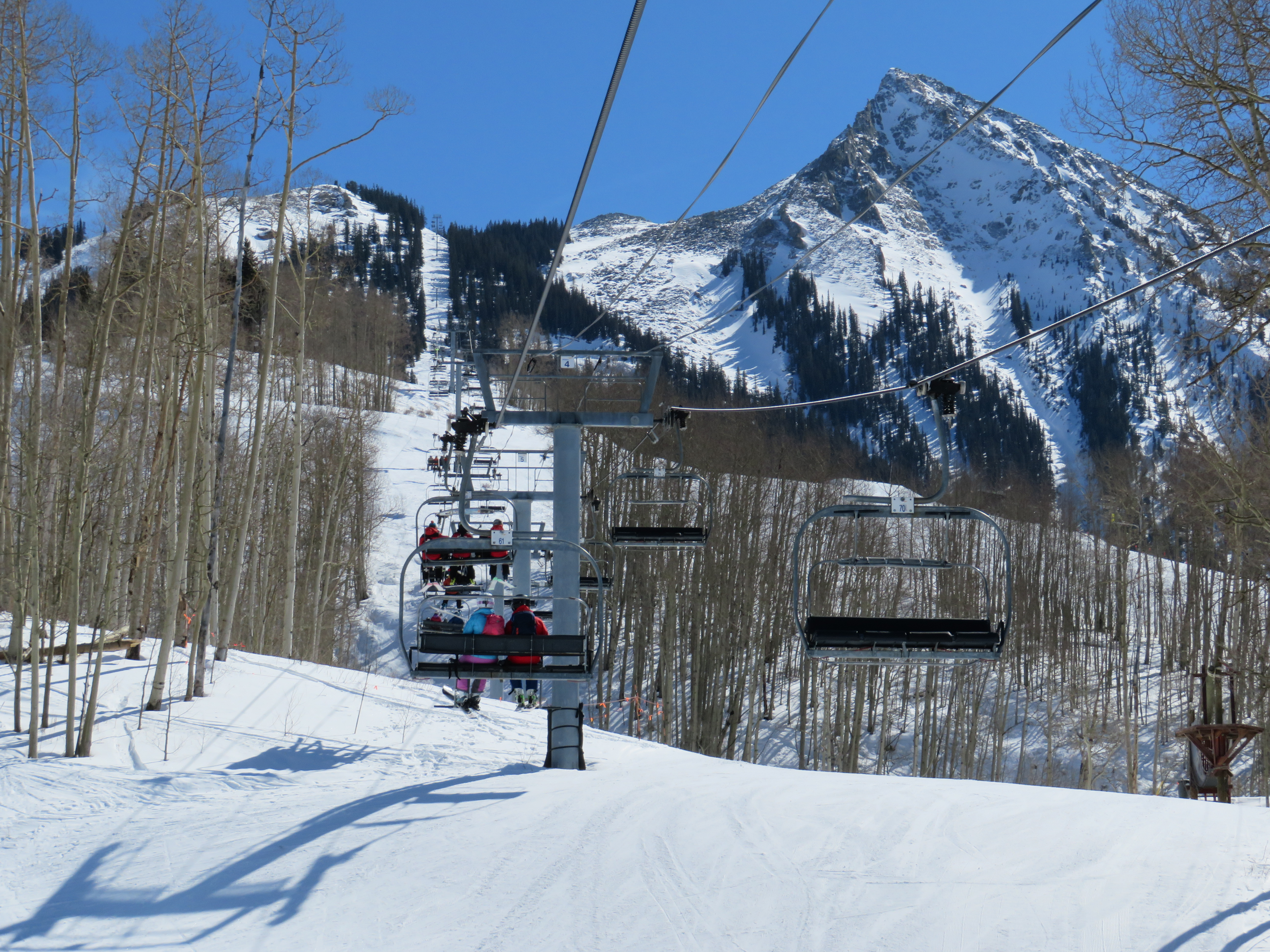 coast to coast! vail resorts buys okemo, crested butte, mt. sunapee
