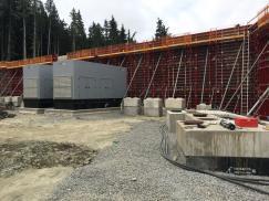 Midstation Generators